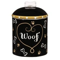 Your Chair Covers Inc Reviews About A Aac22 Evergreen Enterprises, Ceramic Dog Treat Jar & | Wayfair