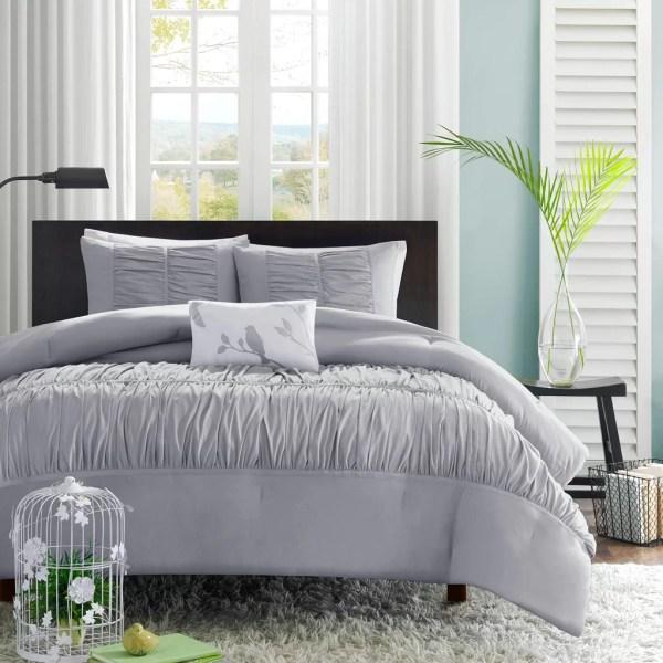 Mi-zone Mirimar Comforter Set &