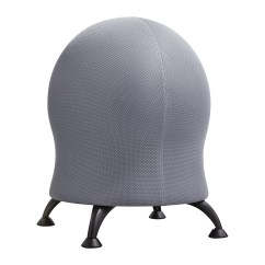 Yoga Ball Chair Exercises Wide Recliner Zenergy Exercise Wayfair