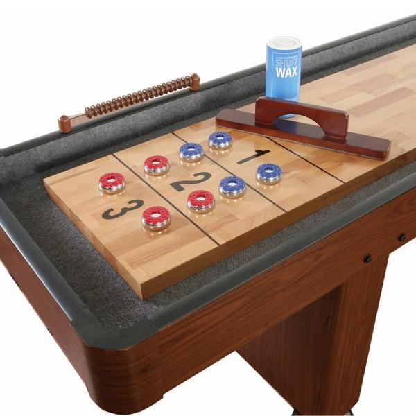 Hathaway Games Shuffleboard Table &