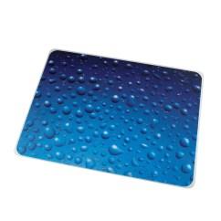 Floortex Chair Mat Retro Chairs For Sale Colortex Rain Drop Design Wayfair Uk