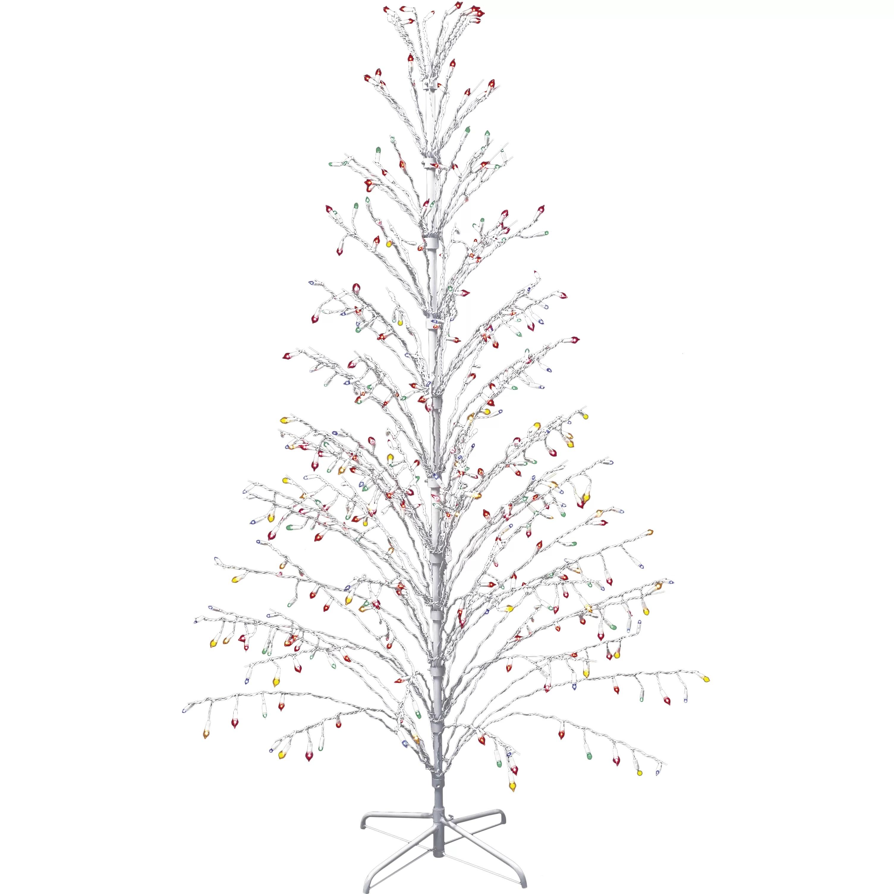 Cascade Tree Christmas Decoration
