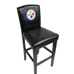 Dallas Cowboys Chairs Sale Hanging Chair Nigeria Imperial Nfl Bar Stool With Cushion And Reviews Wayfair Ca