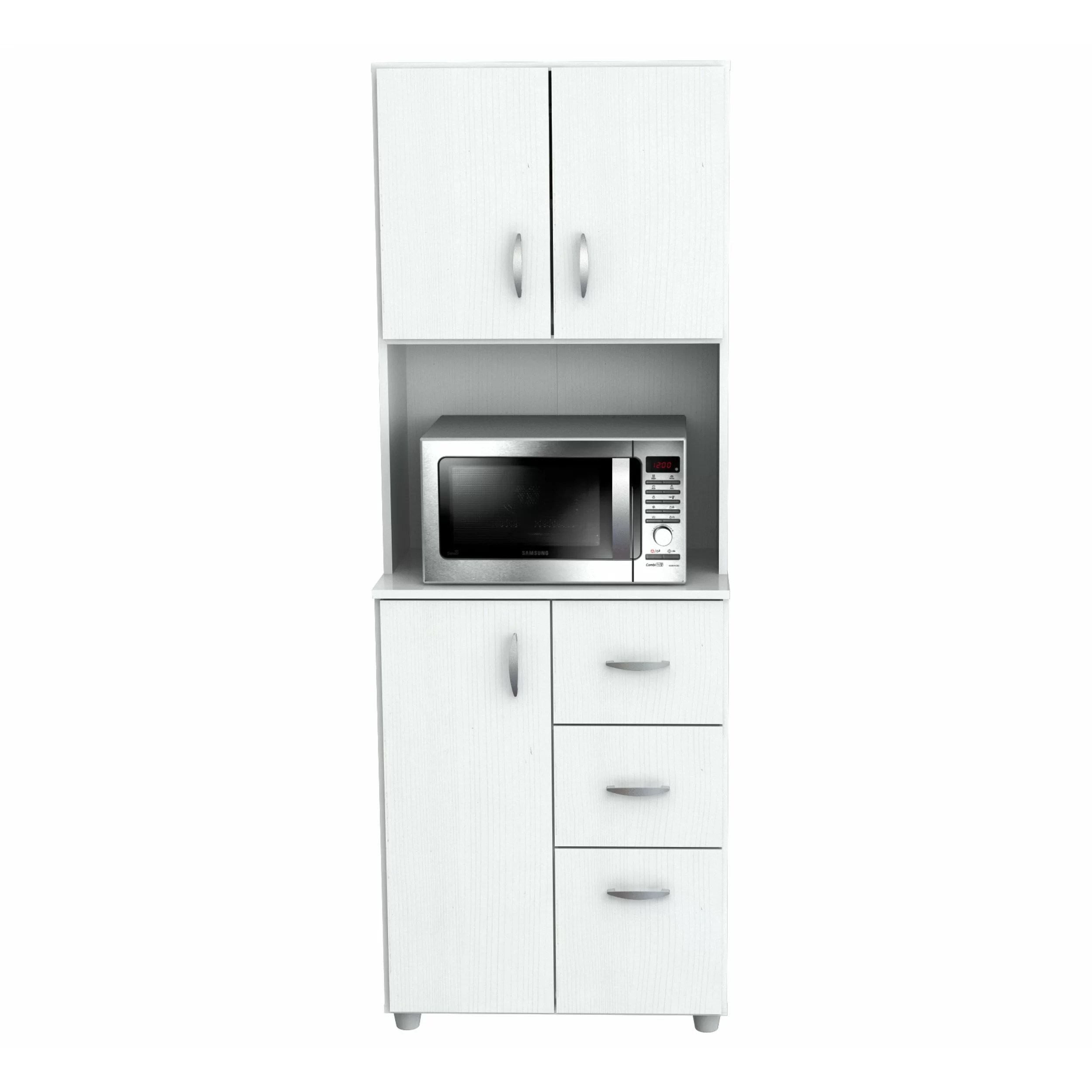 Inval Kitchen Cabinet  Wayfair