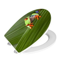 Frog Potty Chair Cheap Sofa Chairs Elongated Toilet Seat Wayfair Uk