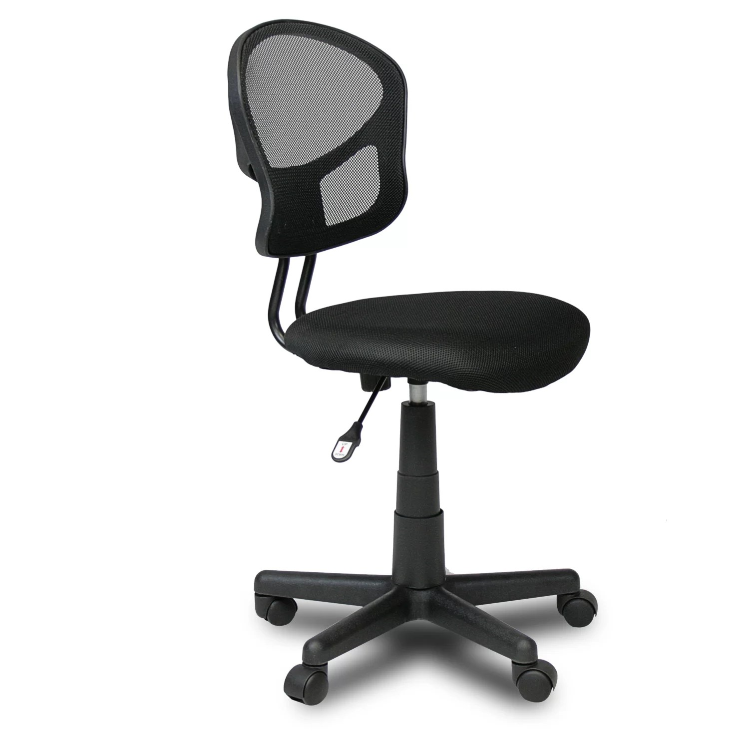 Mesh Ergonomic Office Chair Hidup Mid Back Mesh Ergonomic Office Chair Wayfair