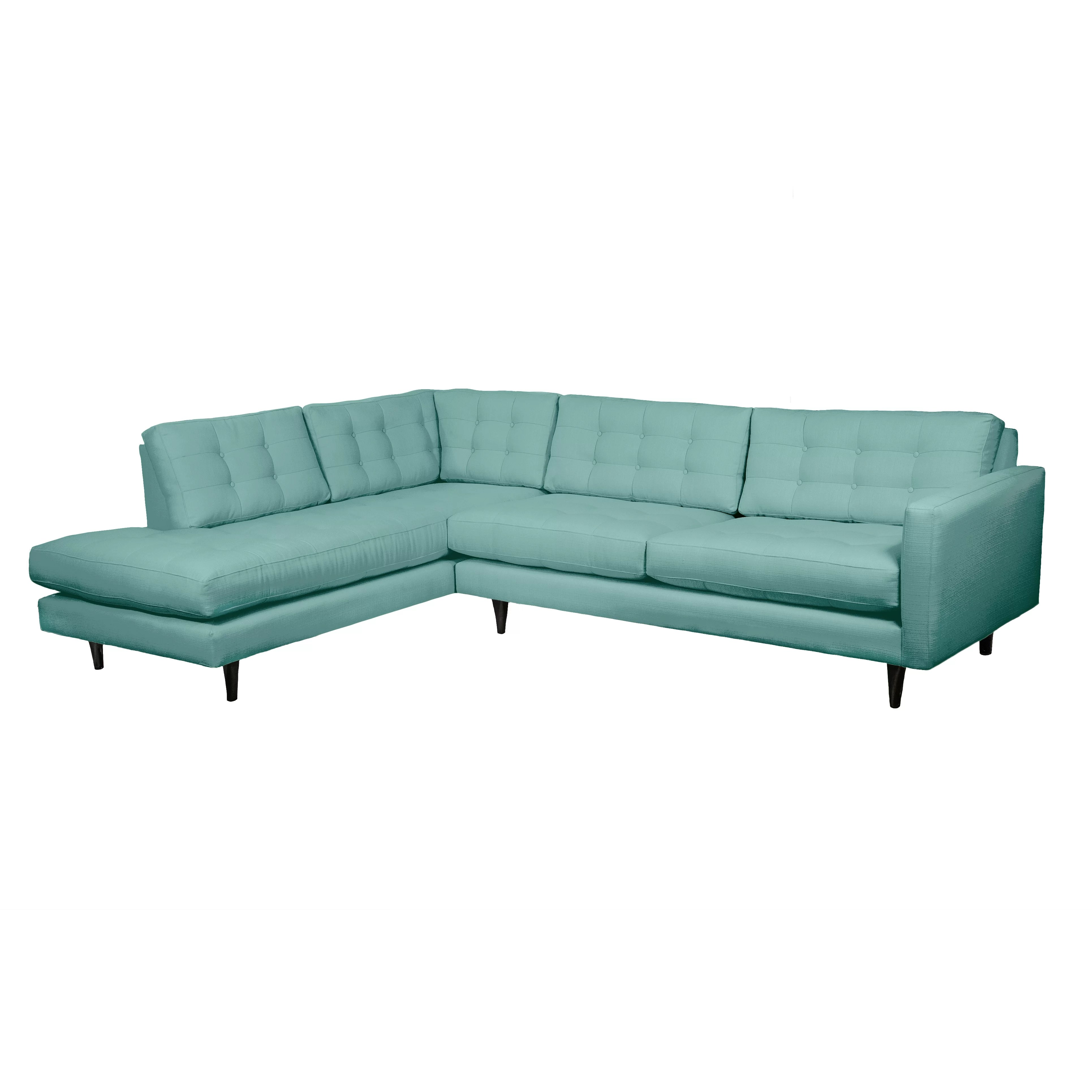 mid century modern sofa designs costco leather inspired finds from wayfair dans le
