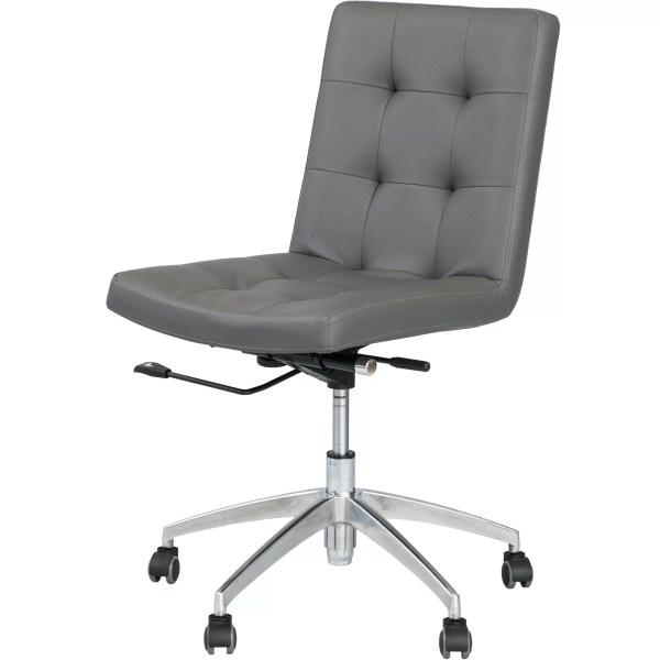 tall adjustable office chair Dexter Adjustable Height Swivel Office Chair | Wayfair