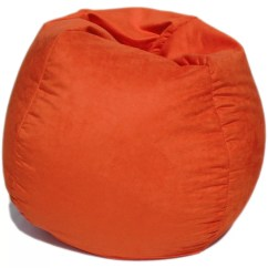 Bean Bag Chairs For Boys Skirted Wingback Chair And Reviews Wayfair