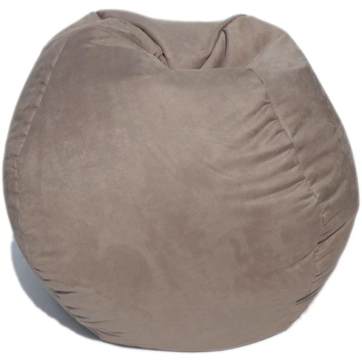 bean bag chairs for boys aeron chair repair manual and reviews wayfair