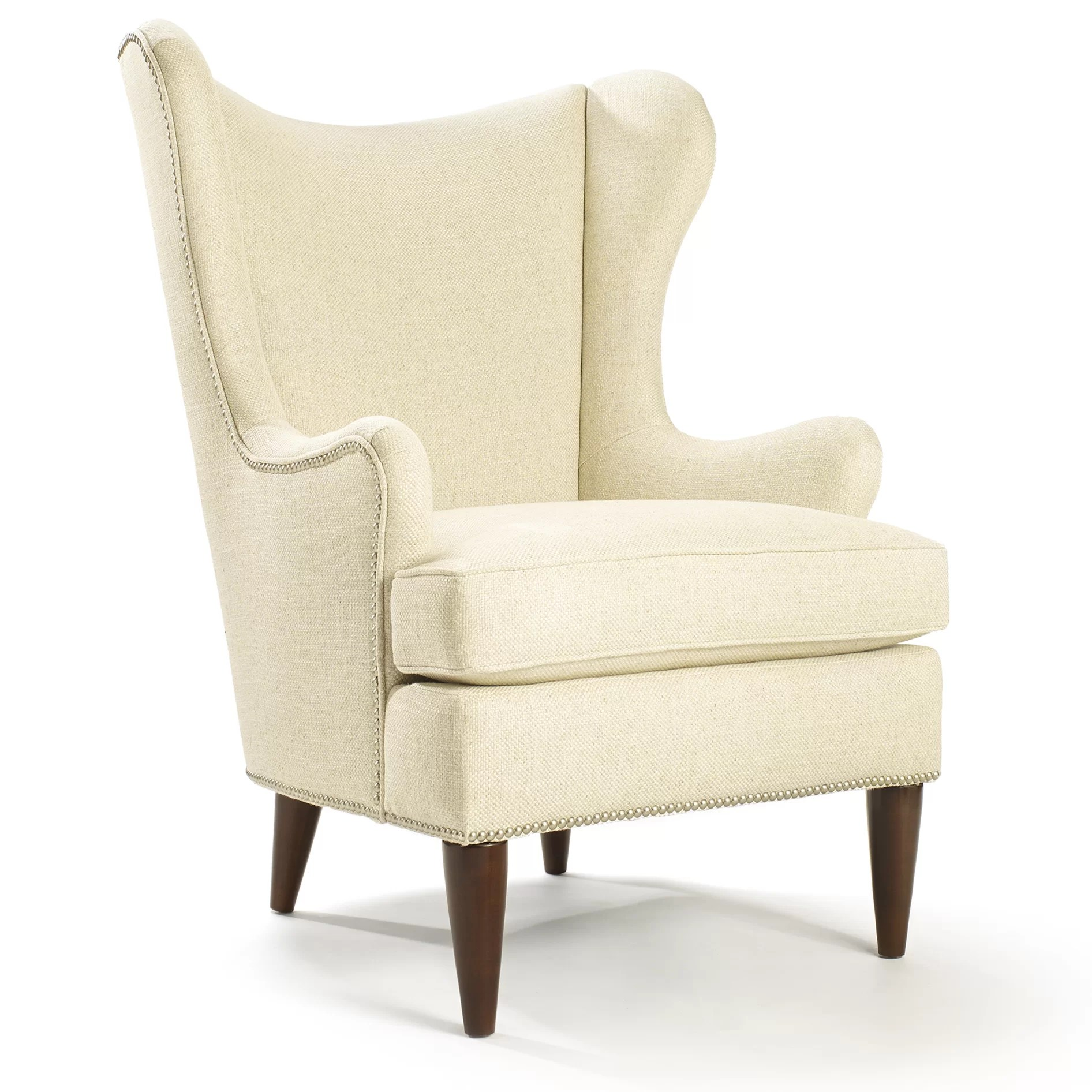 Wayfair Wingback Chair Enzo Wingback Chair Wayfair