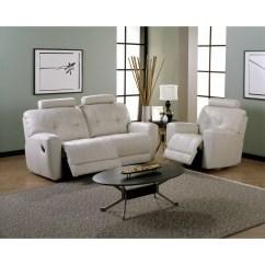 Sofa Bed Furniture Galore Flexsteel Nubuck Leather Reclining Wayfair