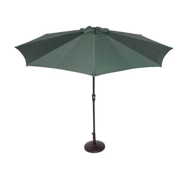 Gale Pacific 10ft. California Market Umbrella &