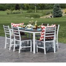 Elan Furniture Loft Outdoor Dining Set Allmodern