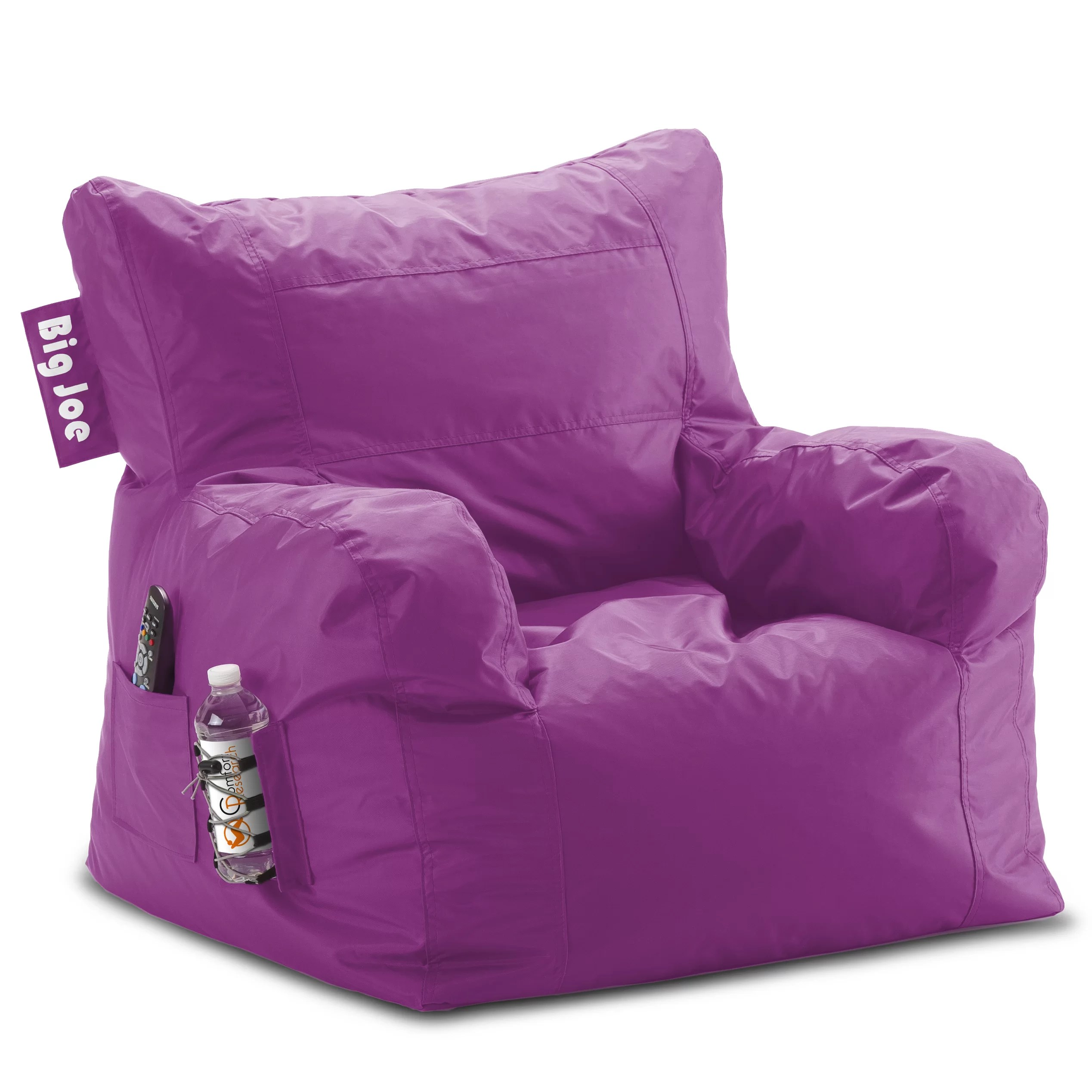 big joe bean bag chair reviews black dining chairs nz wayfair