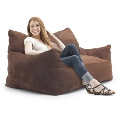 Bean Bag Chair Cost Bright Stars Bouncy Comfort Research Big Joe Imperial Sofa And Reviews