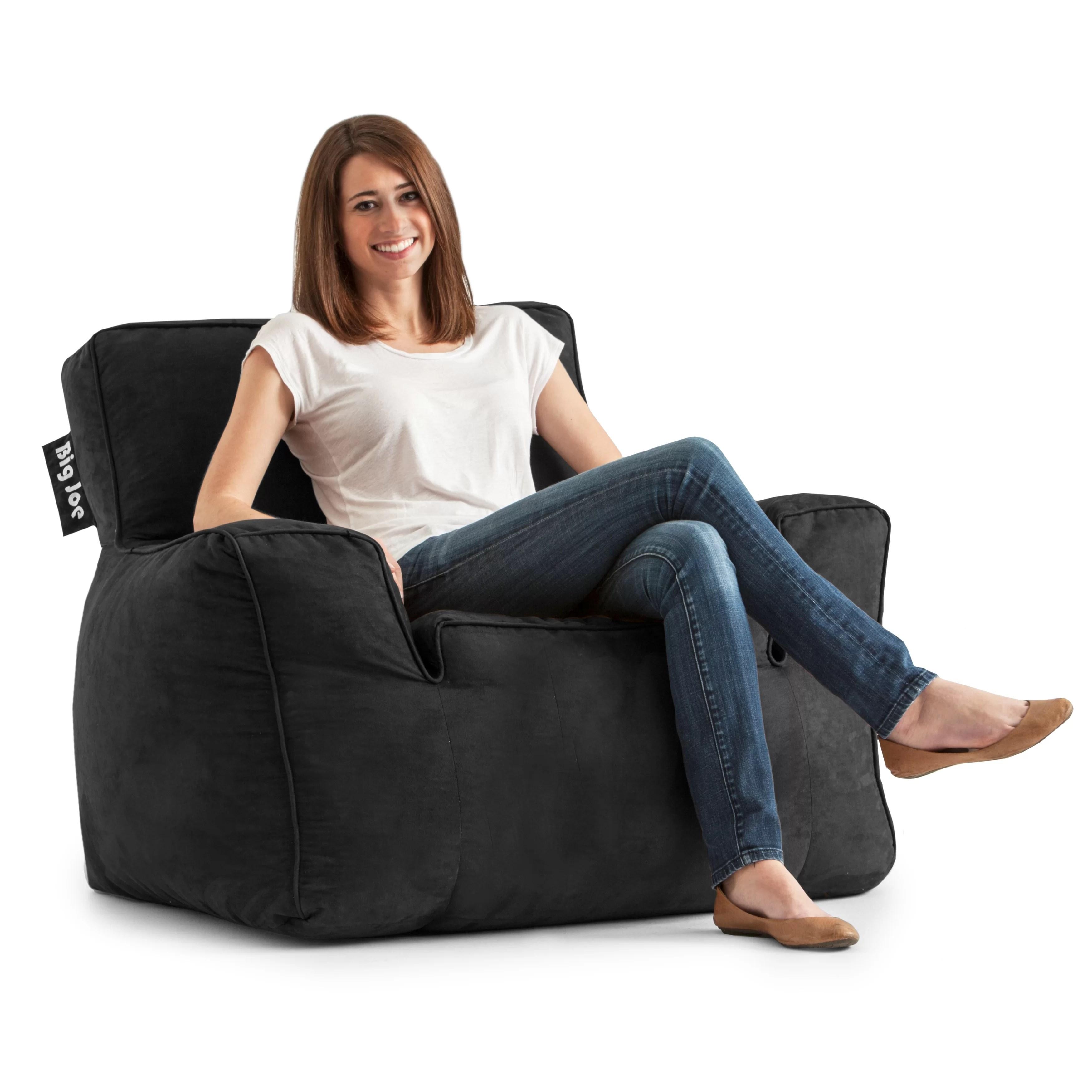 Comfort Research Big Joe Suite Bean Bag Lounger  Reviews