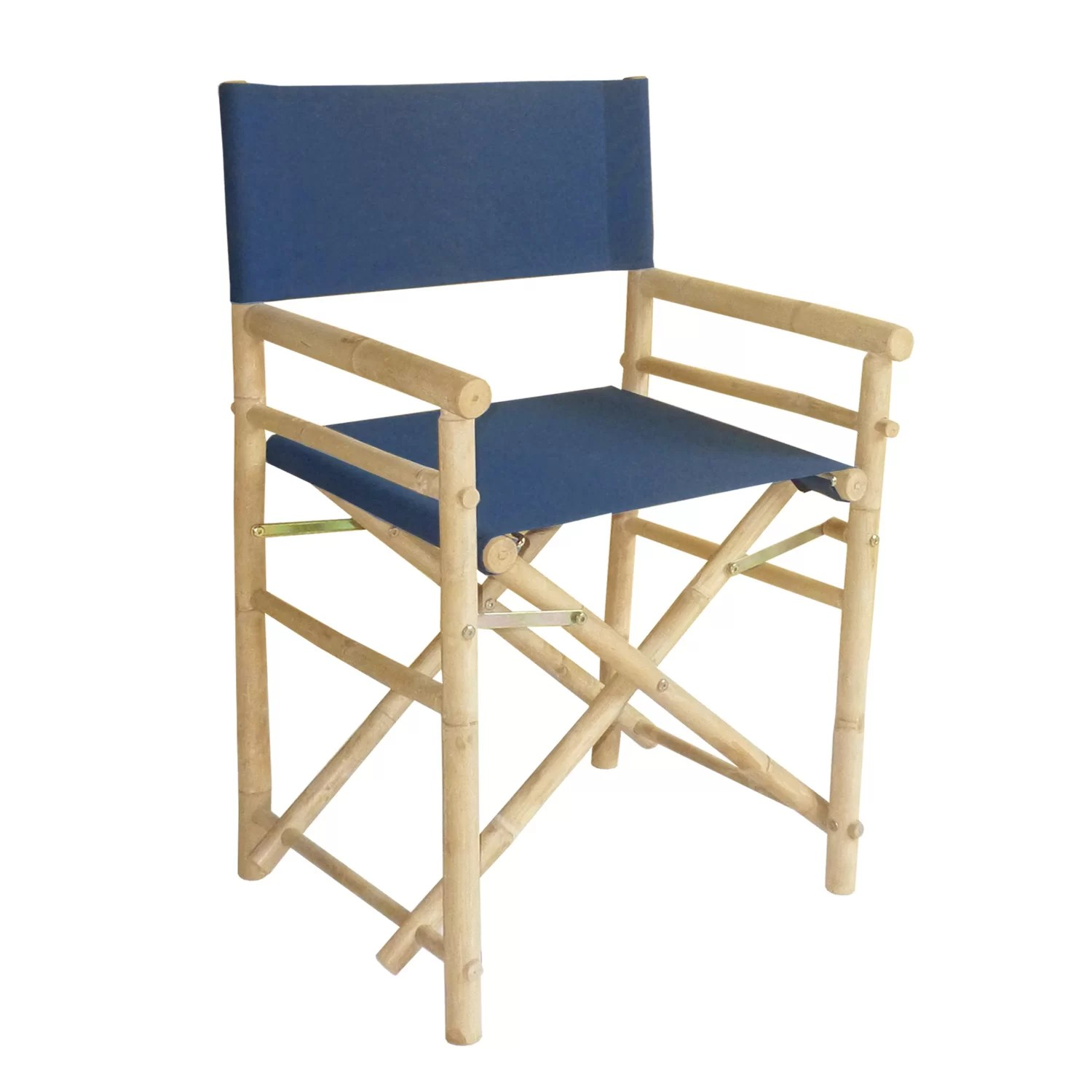 your chair covers inc reviews wing amazon zew hand crafted outdoor indoor bamboo director