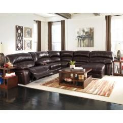 Signature Design By Ashley Harvest Sleeper Sofa Modular John Lewis Dormont Sectional Wayfair