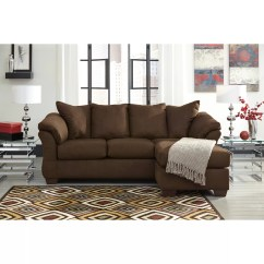 Ashley Furniture Darcy Sofa Reviews Lightweight Sets India Signature Design By Sectional And Wayfair