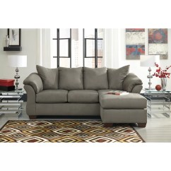 Ashley Furniture Darcy Sofa Reviews Ricardo Leather Signature Design By Sectional And Wayfair