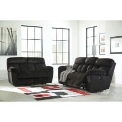 Signature Design By Ashley Harvest Sleeper Sofa Grey Throws For Sofas Saul Reclining Wayfair