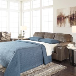 Signature Design By Ashley Harvest Sleeper Sofa Building A Wooden Table Queen Wayfair