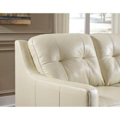 Signature Design By Ashley Harvest Sleeper Sofa How Do I Clean A Fabric O 39kean Leather Queen Wayfair