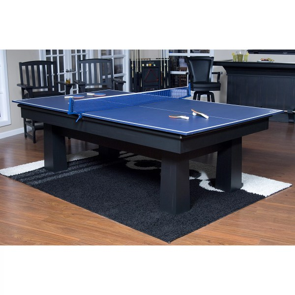 Pool Table Conversion Top Ping Pong Table