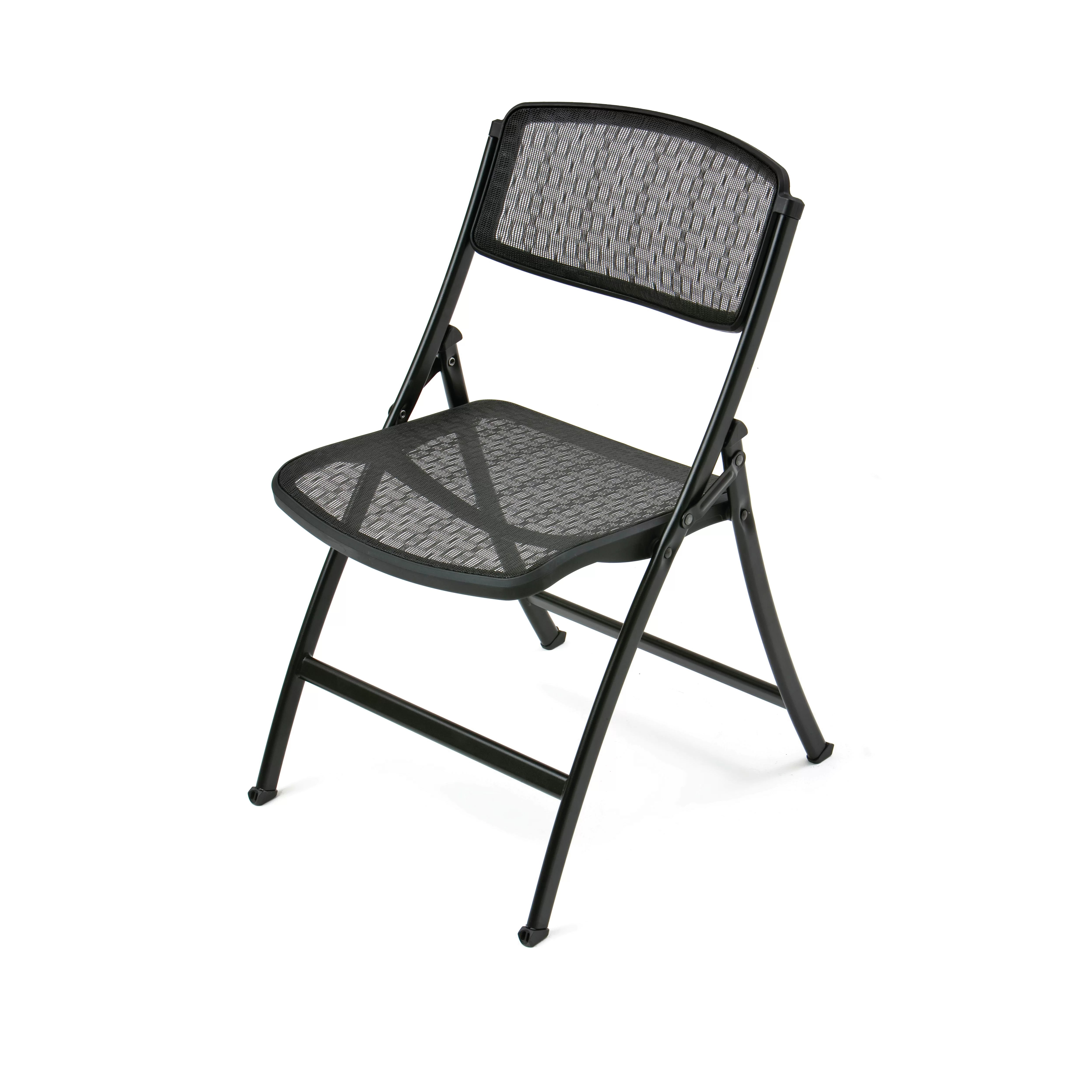 folding armless camping chairs chair for two month old mity lite and reviews wayfair