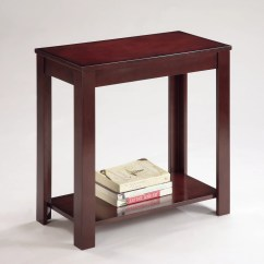 Chair Side Tables With Storage Nice Dining Room Chairs Crown Mark Pierce Chairside Table And Reviews Wayfair