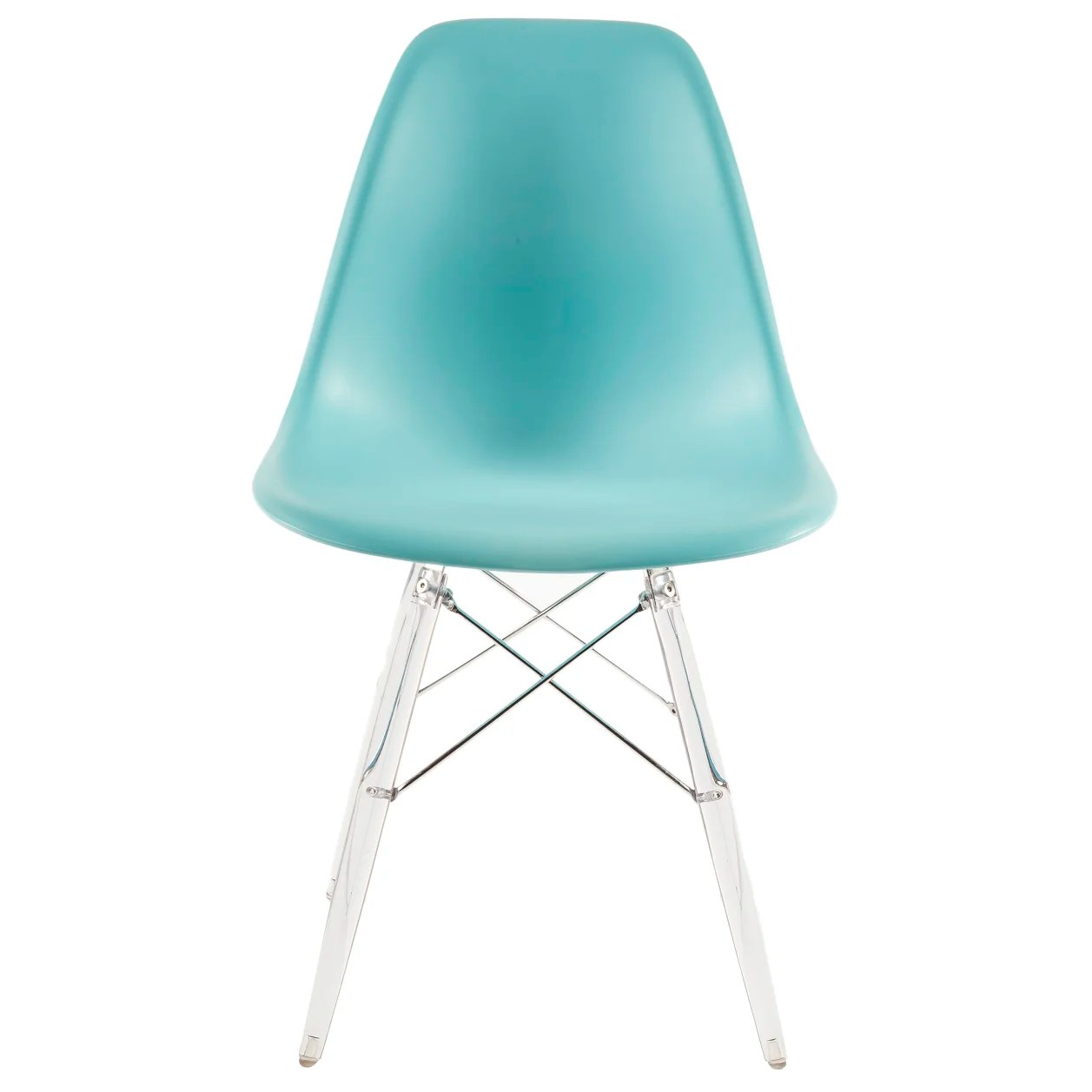 Mid Century Side Chair Stilnovo The Mid Century Eiffel Side Chair And Reviews Wayfair