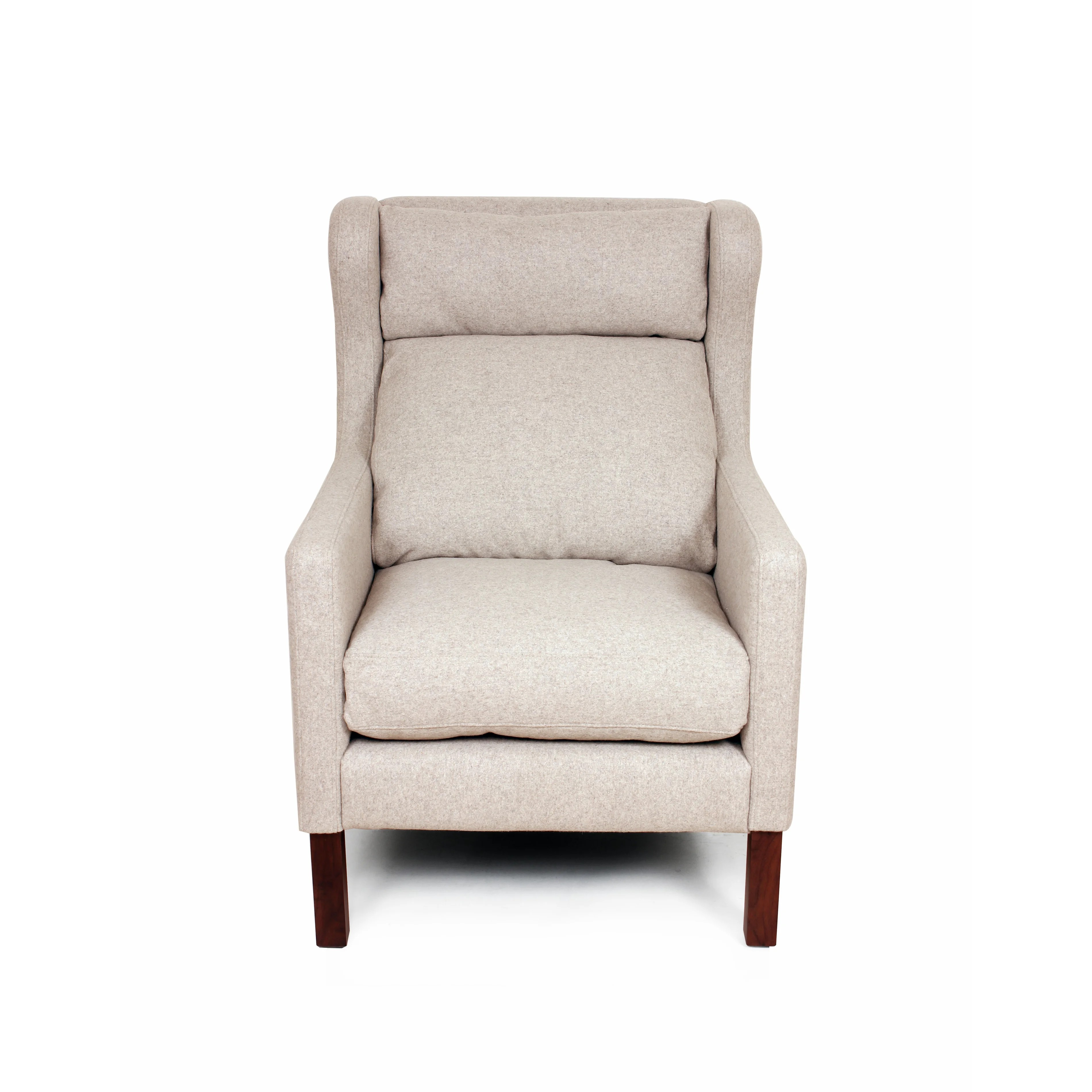 bernhard chair review avery's covers and more wing arm wayfair