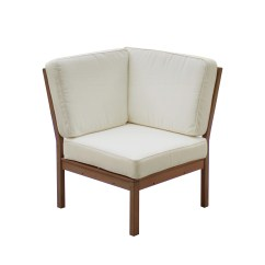 Corner Lounge Chair Cover Rentals Newark Nj Willow With Cushion Wayfair