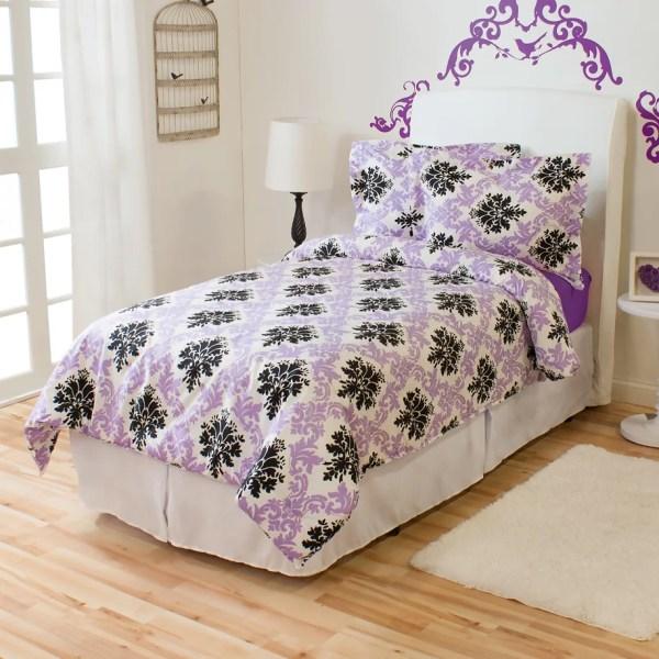 Bare Home Ferrara 2 Piece Twin Xl Comforter Set &