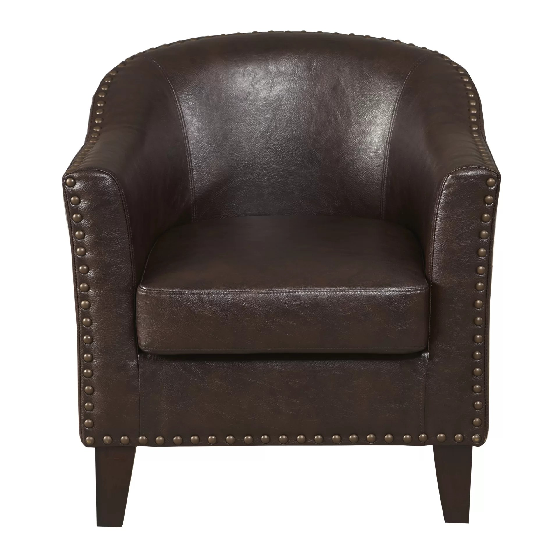 barrel accent chair evenflo expressions high alcott hill and reviews wayfair