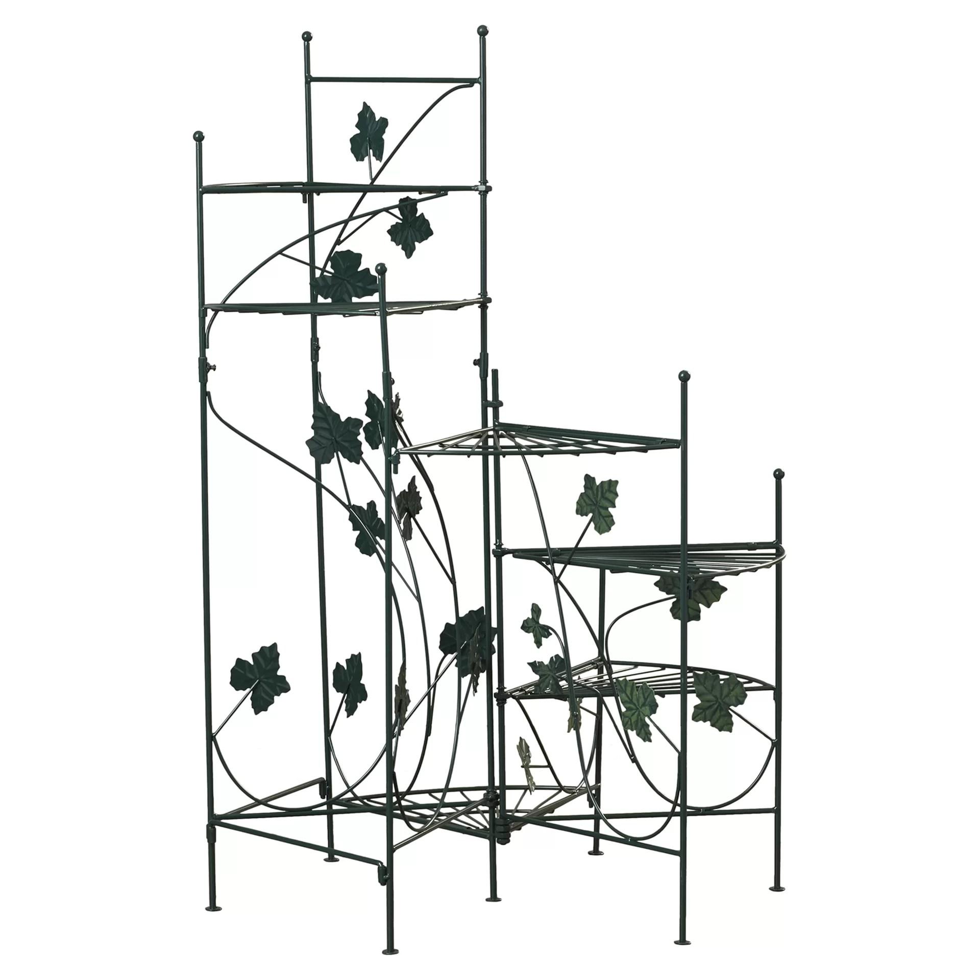 Alcott Hill Heathcote Climbing Vines Multi-Tiered Plant
