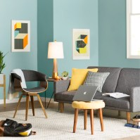 Summer Barrel Chair | Wayfair