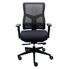 Tempur Pedic Office Chair Tp4000 Reviews Jet 3 Power High Back Mesh Executive With Arms Wayfair