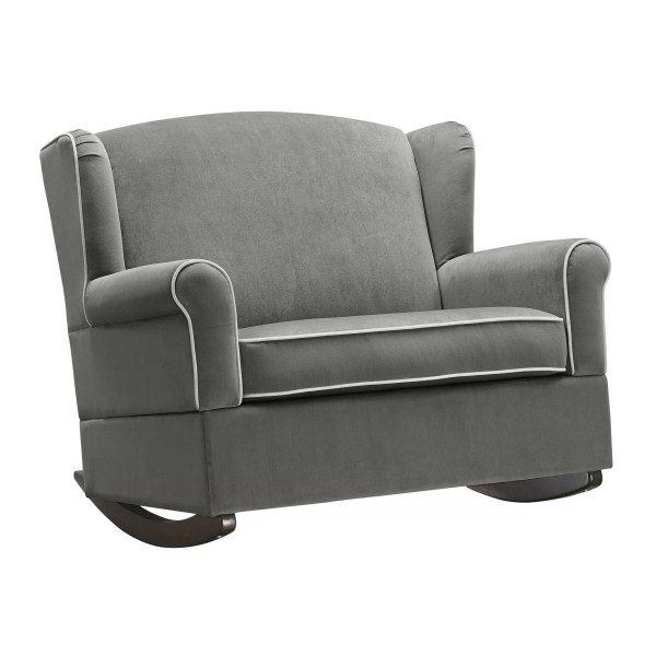 Baby Relax Lainey Wingback Chair & Rocker
