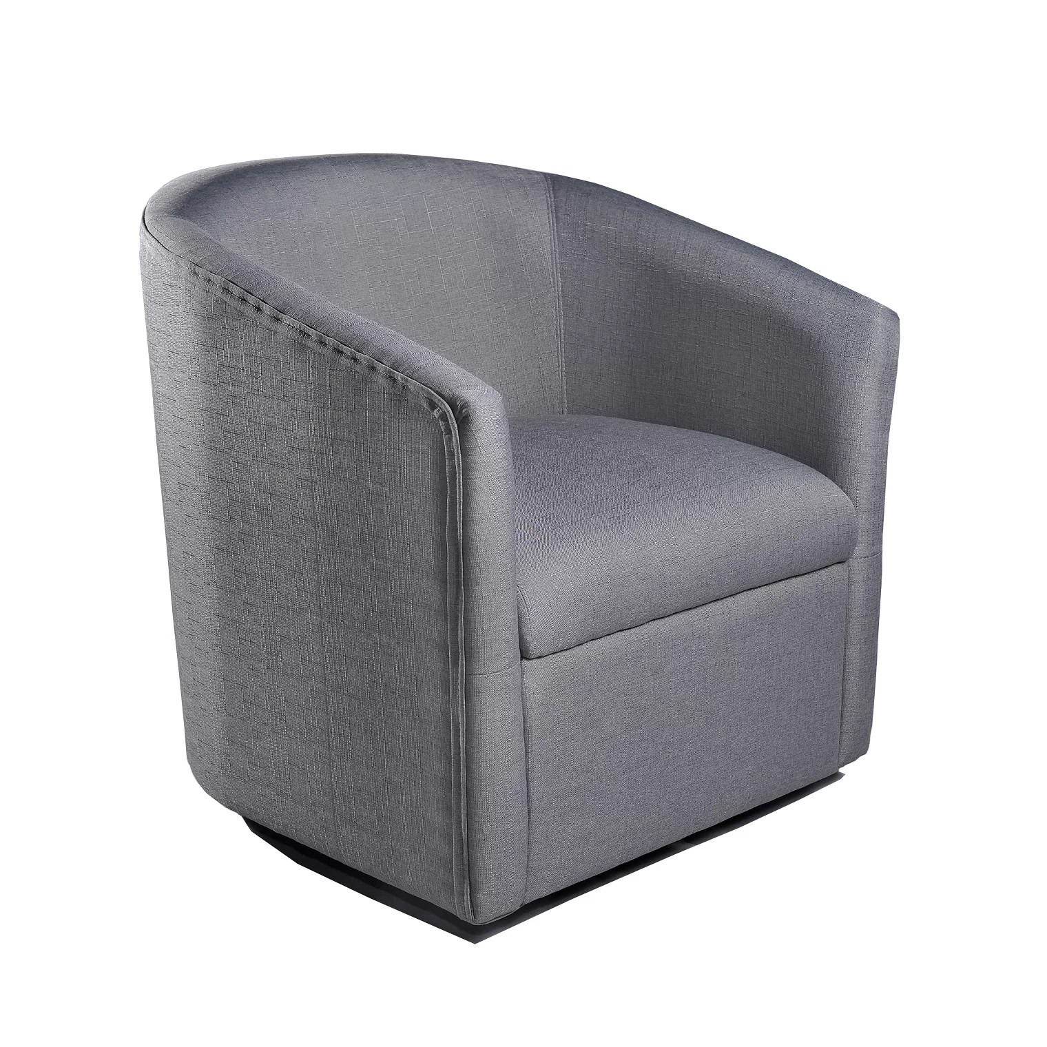 Container Swivel Arm Chair  Reviews  Wayfair