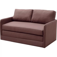 50 Inch Sofas Ikea Uk Leather Container Reversible Loveseat Sleeper And Reviews Wayfair Ca