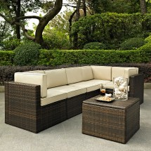 Beachcrest Home Queenstown Coffee Table &