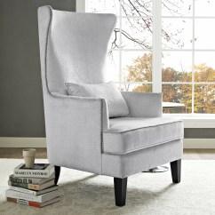 Chair Covers For Sale Gauteng Best Leather Chairs Mercer41 Bernadine Velvet Tall Arm And Reviews Wayfair