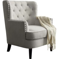 Chrisanna Club Chair | Wayfair.ca