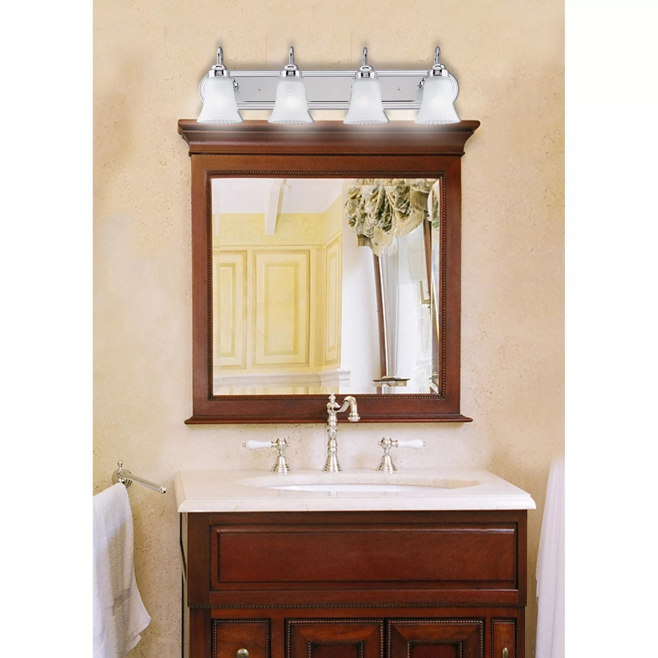 Bathroom Vanity Light Fixture