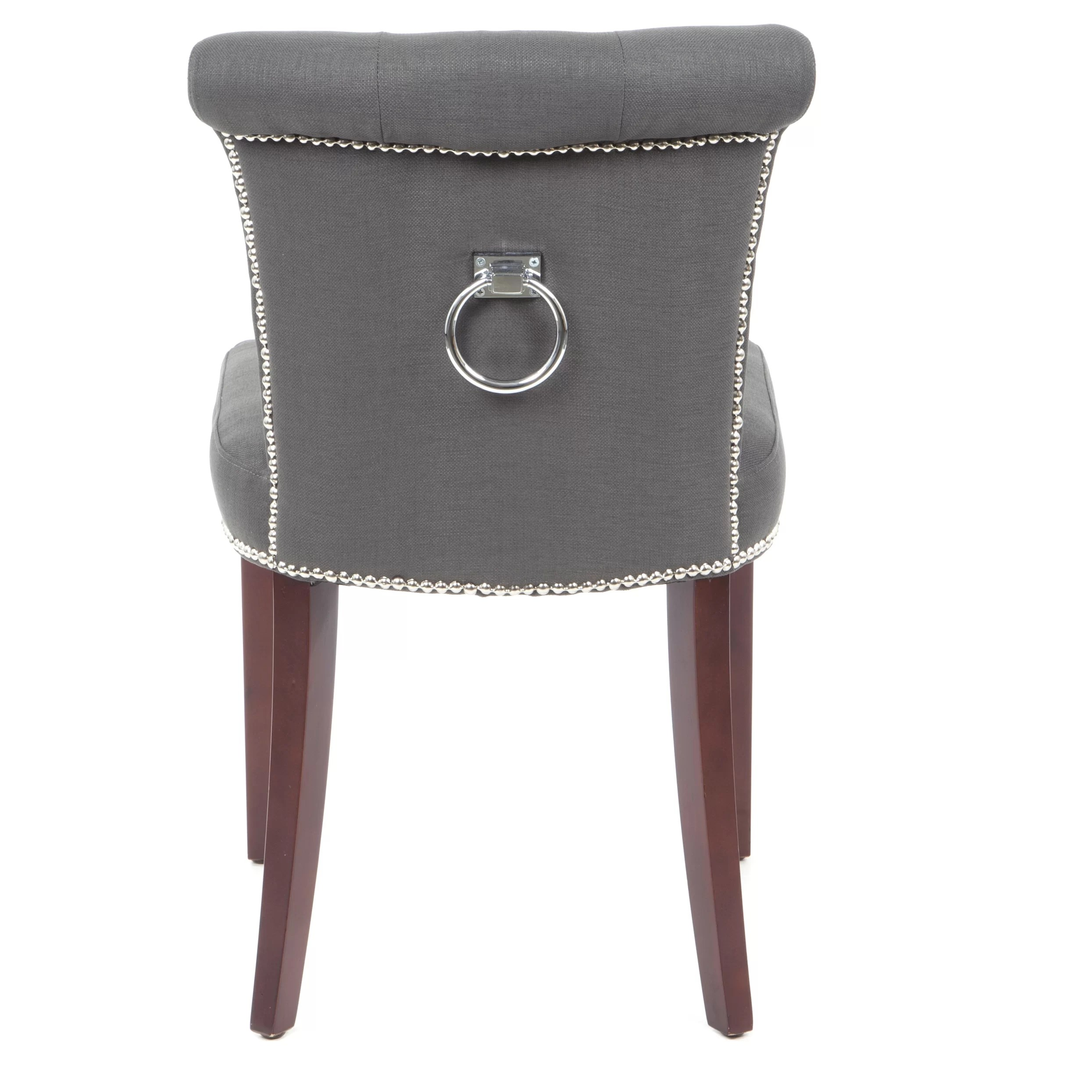 safavieh sinclair ring side chair fisher price rocking arion and reviews wayfair