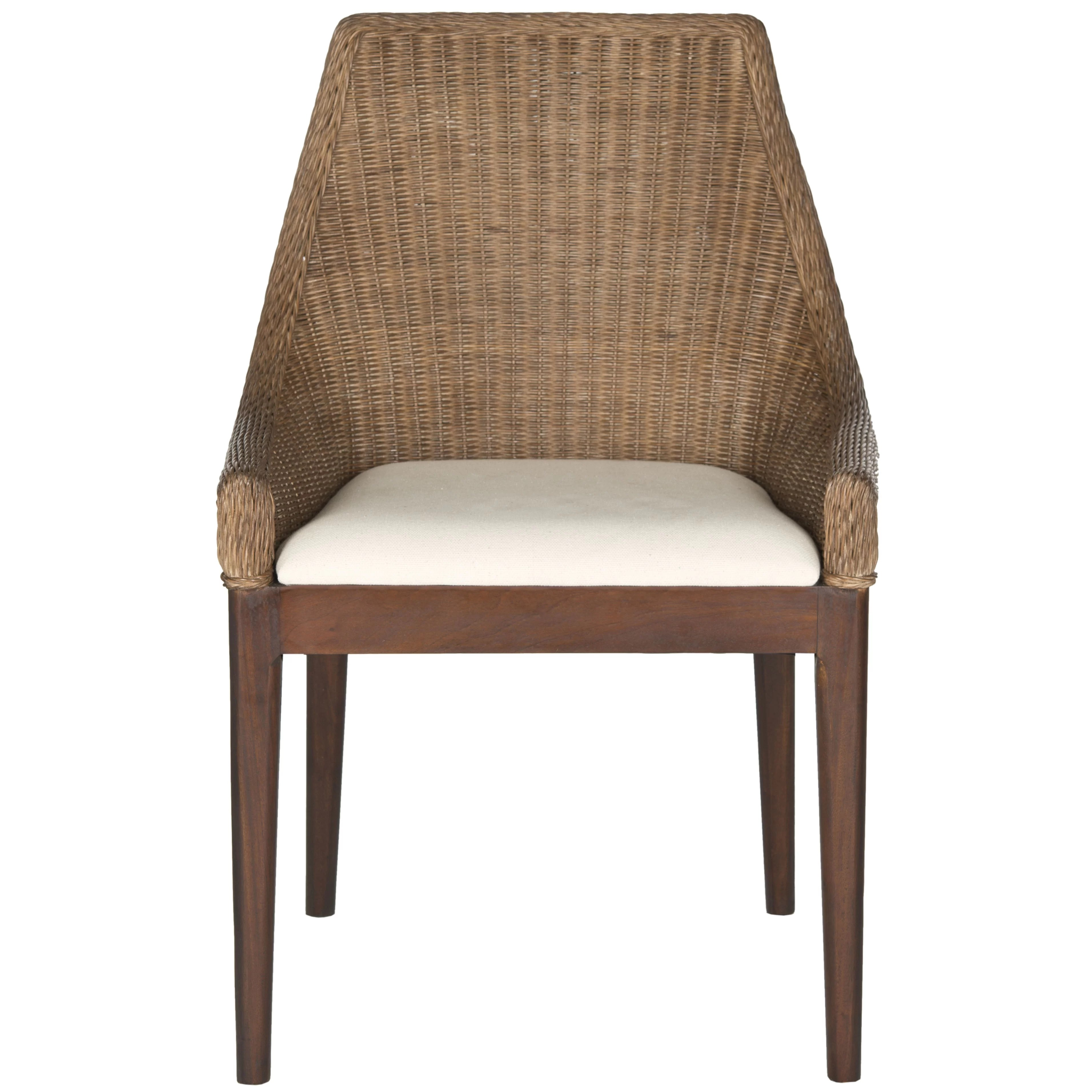 Safavieh Chair Safavieh Franco Sloping Chair And Reviews Wayfair