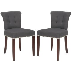 Safavieh Sinclair Ring Side Chair Office Ikea Arion And Reviews Wayfair