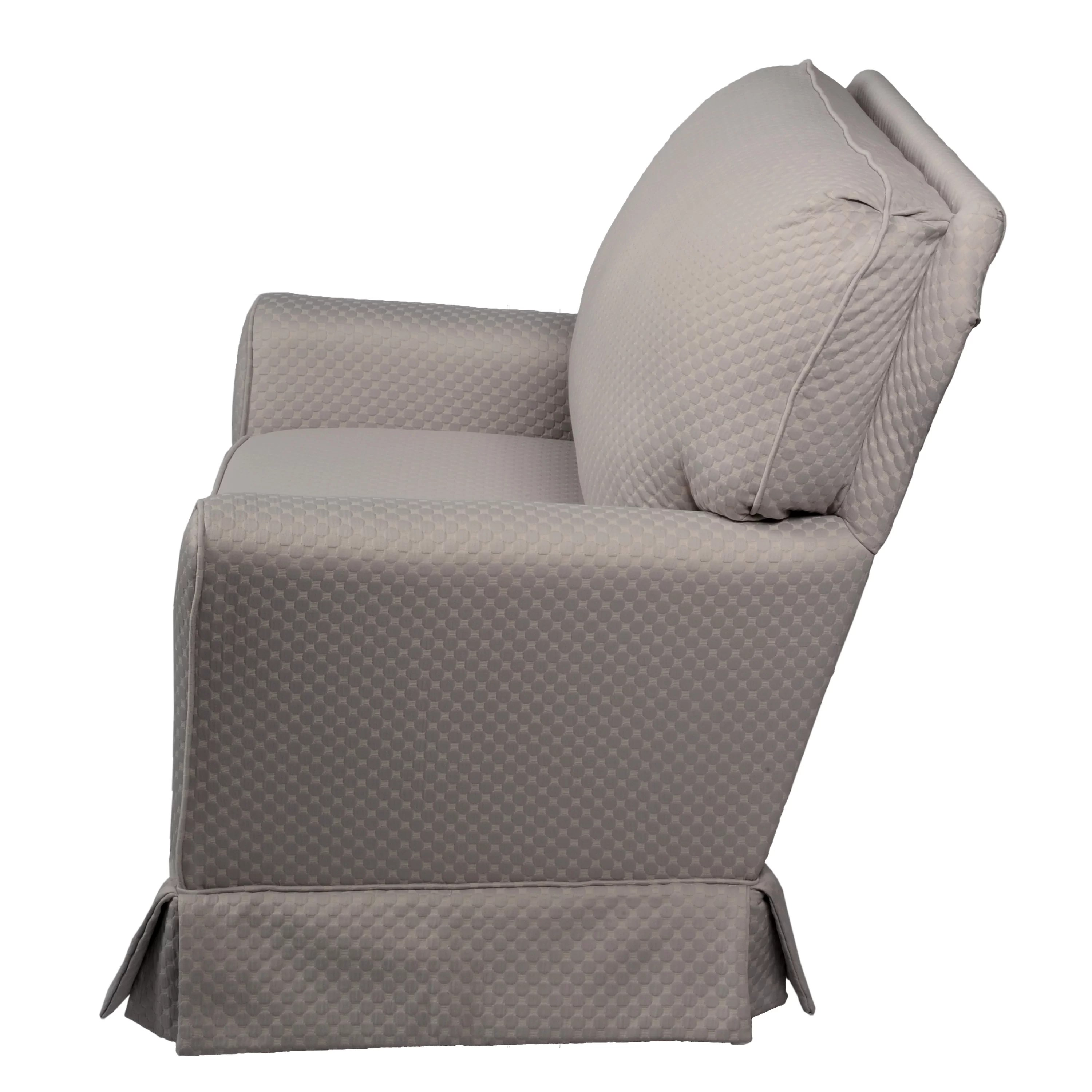 chair and a half glider recliner seat covers for table chairs little castle cottage reviews